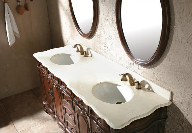 "72"" Merryton Double Bath Vanity traditional-bathroom-vanities-and-sink-consoles"