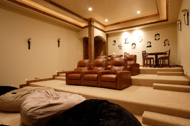 New traditional-home-theater
