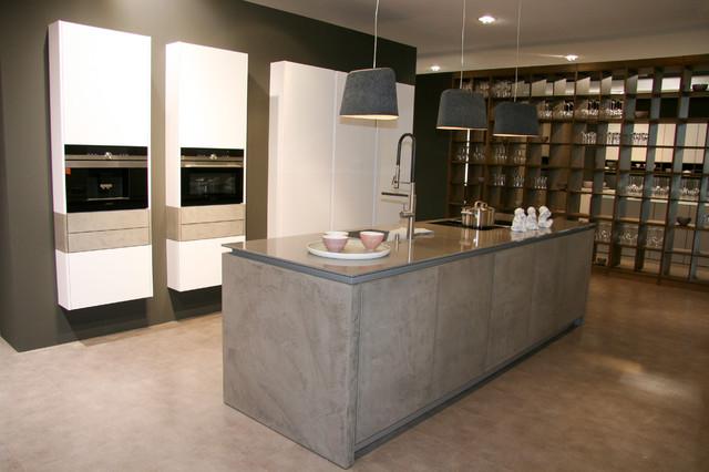 Concrete cabinets 2015 for Concrete kitchen cabinets designs