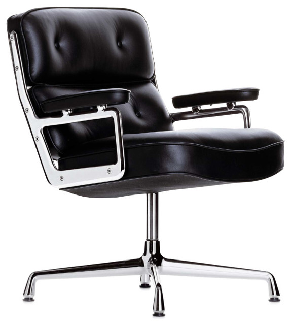 Vitra Lobby Chair ES 104 By Charles Ray Eames 1960 Modern Office C