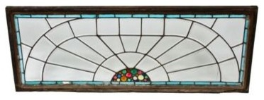 Stained Glass Windows traditional-windows