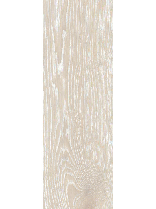 "Legni - Shabby Bianco - A beautiful porcelain tile designed to look like wood. Available in a 6"" x 24"" plank."