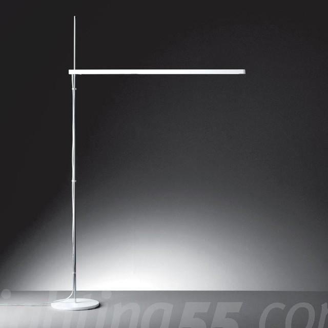 Artemide Talak Led Floor Lamp Modern Floor Lamps