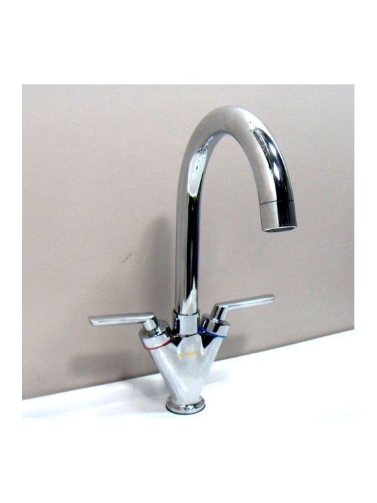 Kitchen Faucet - Features:
