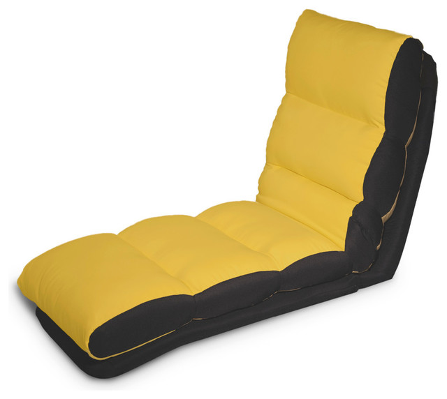Lifestyle Solutions Turbo Convertible Chaise Lounger U15 176 Contemporary