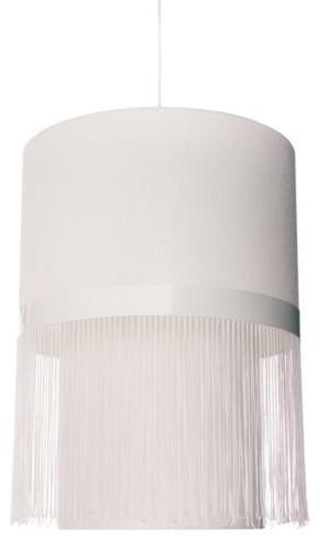 Fringe Pendant Model 4 contemporary-pendant-lighting