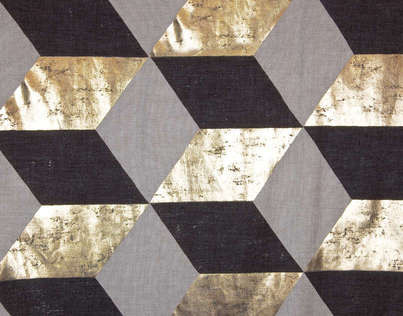 Kubus Fabric contemporary-fabric