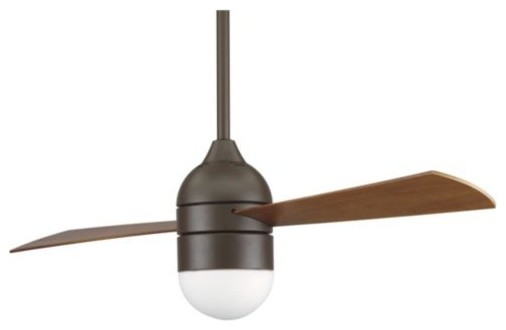 Involution Ceiling Fan with Light by Fanimation Fans modern-ceiling-fans