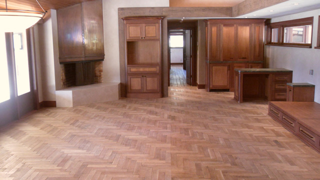 Whisky Hill traditional-hardwood-flooring