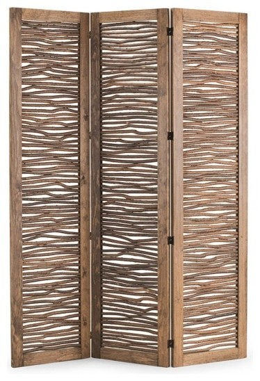 Rustic Screen 5005 By La Lune Collection Rustic