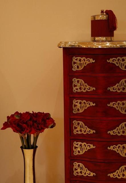 Custom Luxury Moroccan Furniture