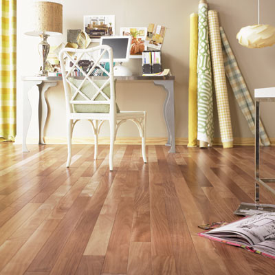 Mullican Flooring contemporary-hardwood-flooring