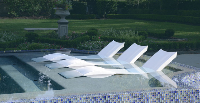 ledge lounger modern hot tub and pool supplies