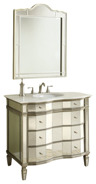 all mirrored bathroom sink vanity cabinet 30 quot traditional bathroom vanities and sink