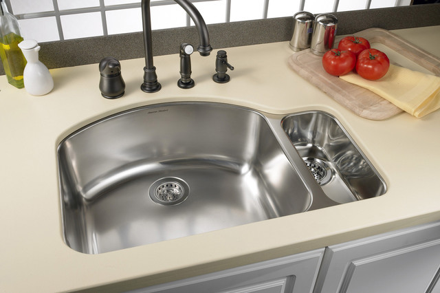 American Standard kitchen-sinks