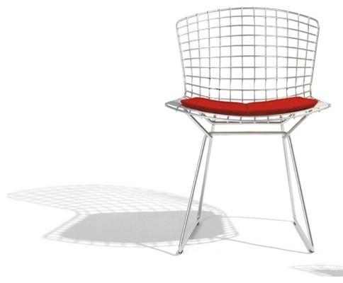 Bertoia Side Chair modern-chairs