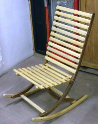 Bent wood chairs. contemporary-chairs