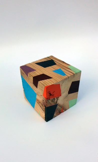 KOCKA-2 modern-artwork