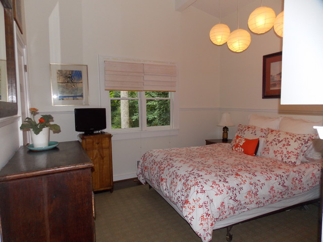 Mid Century Modern Renovation Midcentury Bedroom