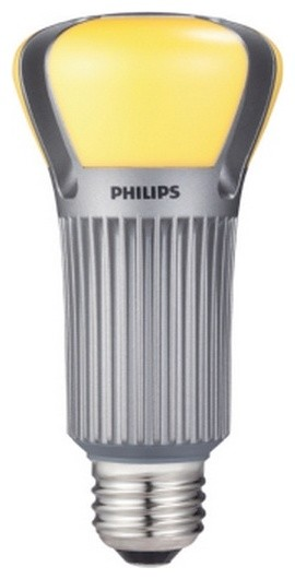 Philips EnduraLED (TM) Dimmable 75W Replacement A21 LED Light Bulb led-bulbs