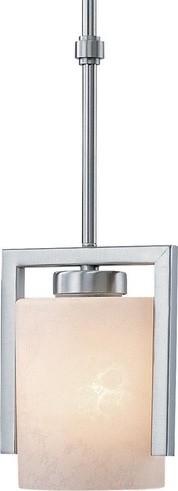 Uptown 1 Light Mini Pendant modern-pendant-lighting