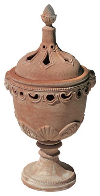 Focus Urn mediterranean-garden-statues-and-yard-art