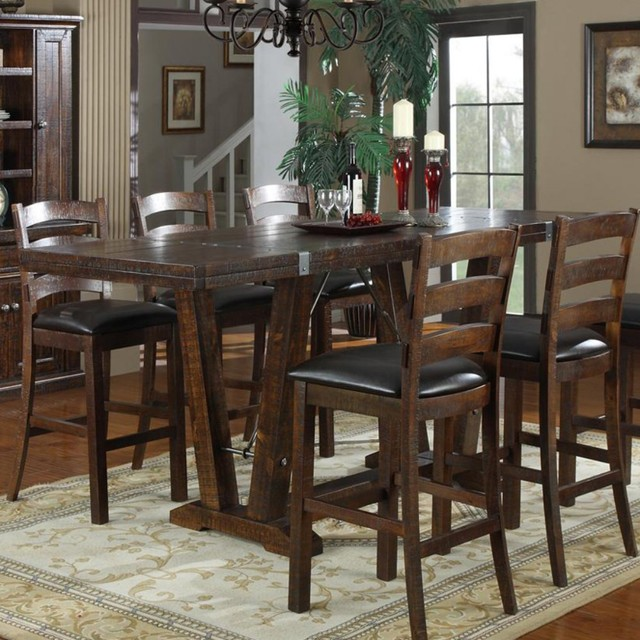 dining table extra long wood dining table. Black Bedroom Furniture Sets. Home Design Ideas