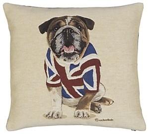 Bruno Cushion decorative-pillows