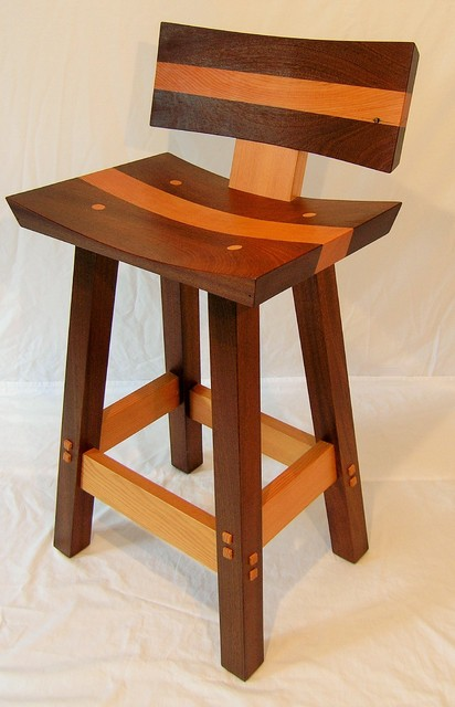 Wood Bar Stools By Iwco Asian Bar Stools And Counter