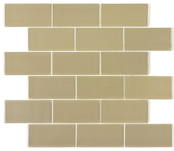 Glass Tile Products modern-tile
