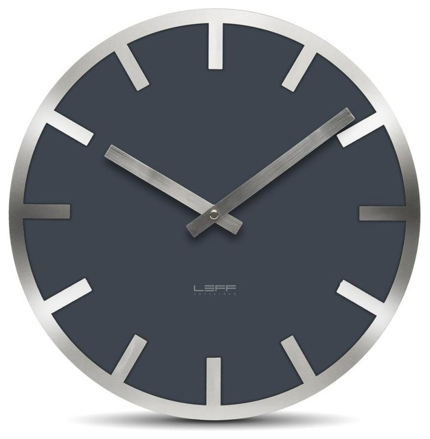 Gallery For Modern Clock