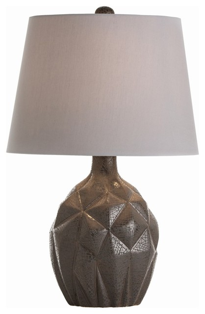 Ford Lamp contemporary-table-lamps