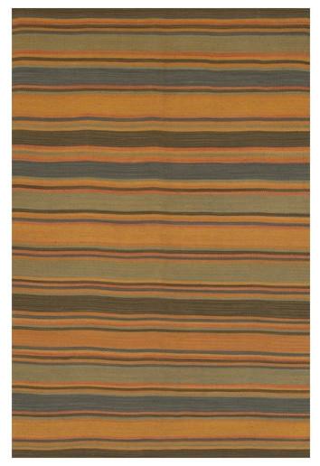 Kilim Rug modern-rugs
