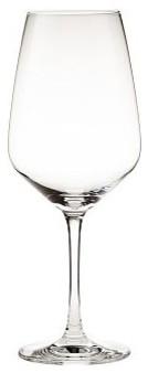 Schott Zwiesel Taste Red Wine Glass, Set of 6 traditional-wine-glasses