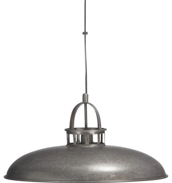 Victory Pendant Lamp industrial-pendant-lighting