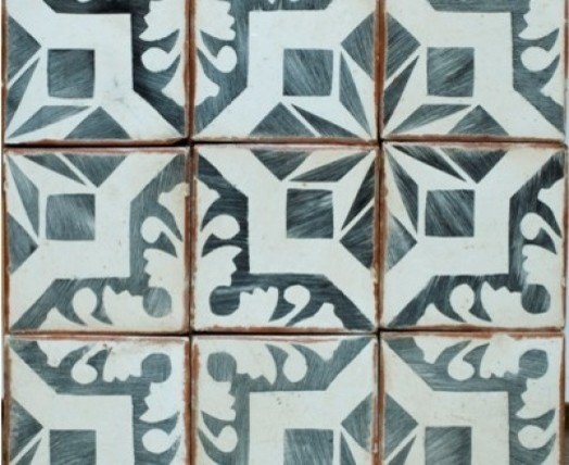 Terra Cotta Tile from Mission Stone and Tile mediterranean-tile