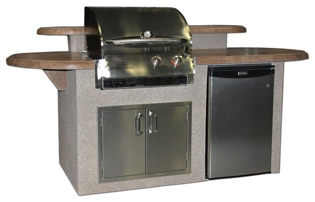 Outdoor kitchen appliances crowdbuild for - Outdoor kitchen appliances ...