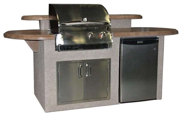 Outdoor kitchen appliances crowdbuild for - Outdoor kitchen appliances ...