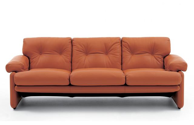 Coronado Sofa contemporary-sofas