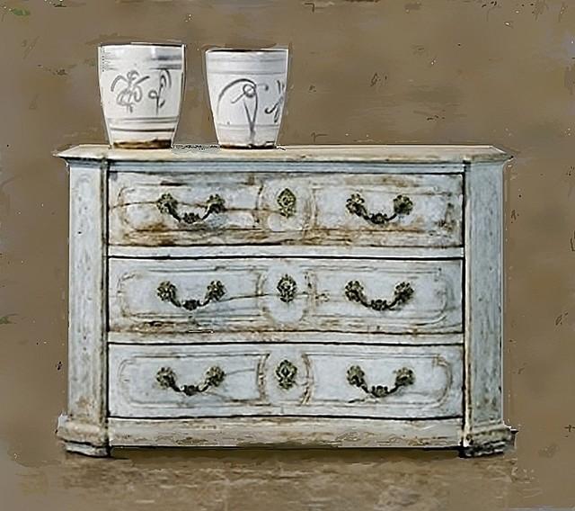 Cool Stuff mediterranean-furniture
