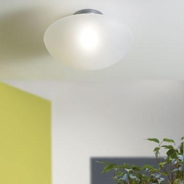 FontanaArte Sillabone Wall and Ceiling Lamp modern-ceiling-lighting