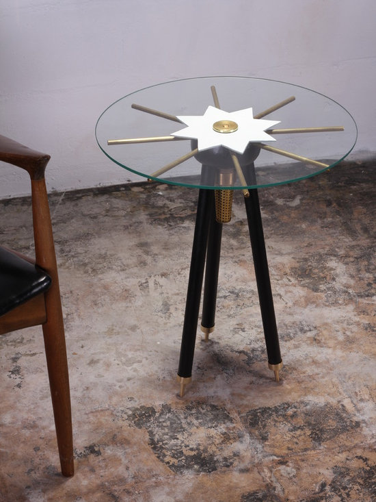 Surfaces - Transit side table