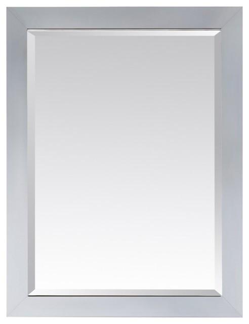 Avanity Modero 28-in. Mirror modern-bathroom-mirrors