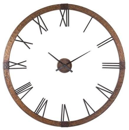 Uttermost Amarion, Clock modern-clocks