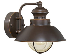 Harwich Wall Sconce traditional-outdoor-lighting