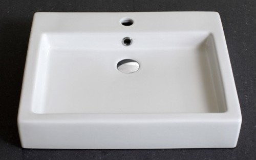 Maribor Ceramic Basin modern toilet accessories
