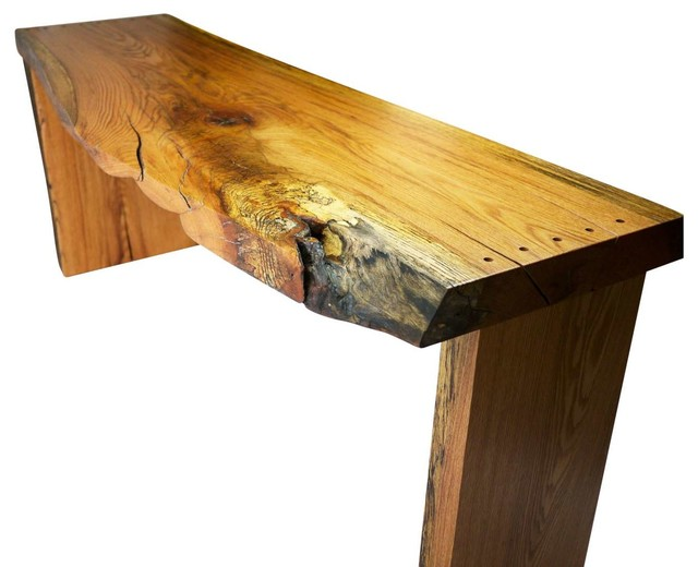 Narrow Oak Console Table Buy