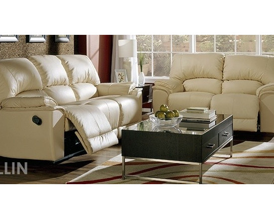 Palliser Dallin Home Theater Sofa Sectional -