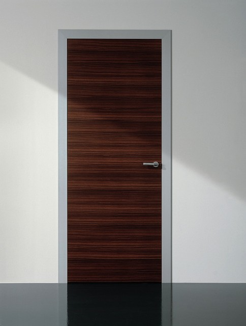 Light Universal Swing Door contemporary interior doors