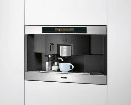 Miele - Miele CVA 2662 Capsule-driven Coffee System -
